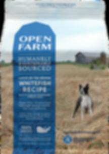 Open Farm Catch-of-the-Season Dog Food