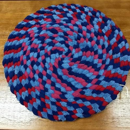 Aster (Round Rug)