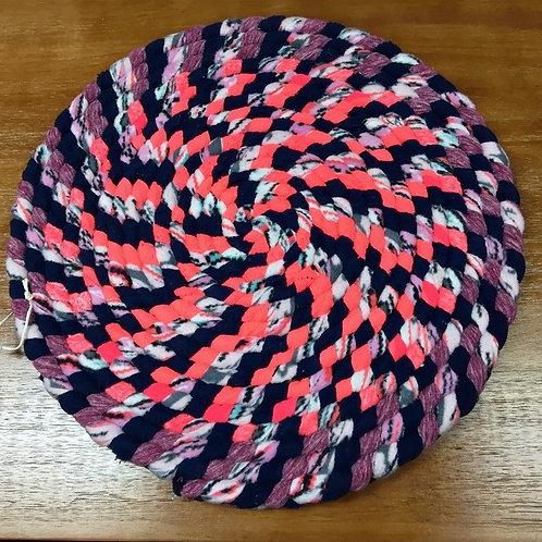 Azalea (Round Rug)