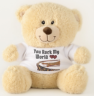 You Rock My World Teddy.png