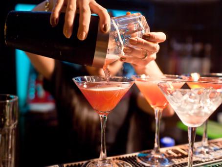 Derby's Gin Bar