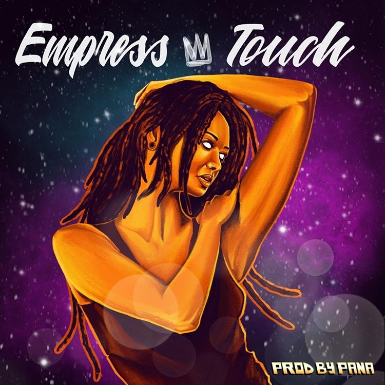 Empress Touch - Single