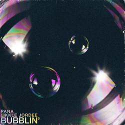 Pana - Bubblin' - Single