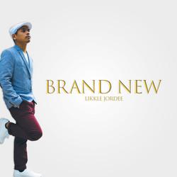 Brand New - EP