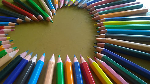 Heart Form Using Colored Pencils.jpg