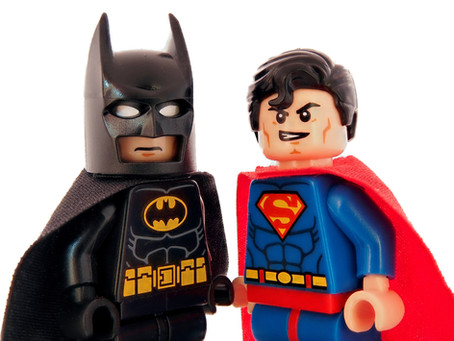 How recognition can turn your employees into superheroes