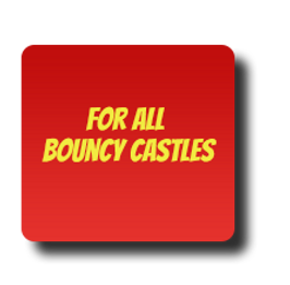 Full range of our bouncy castles to hire