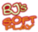 BJ's Soft play logo - in West Wickham Kent
