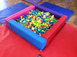 Ball Pit small 4ft x 4ft