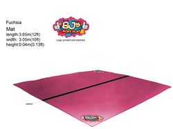 Soft Play matting Fuchsia