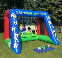 Football Shoot Out Game