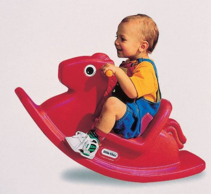 Horse Rocker Little Tikes