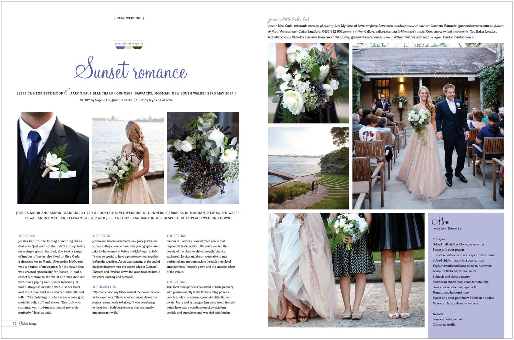 Issue 26 (Real Weddings)