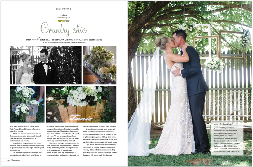 Issue 14/15 (Real Weddings STYLE)