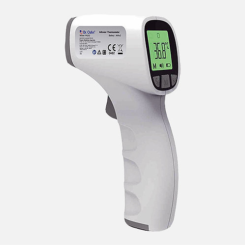 Infrared Thermometer for Body & Object