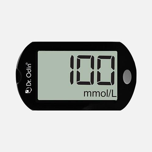 Glucose Meter Black
