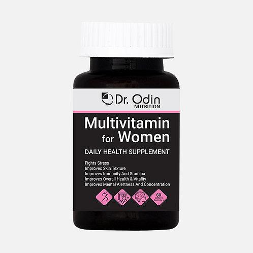 Mulitvitamin for Women