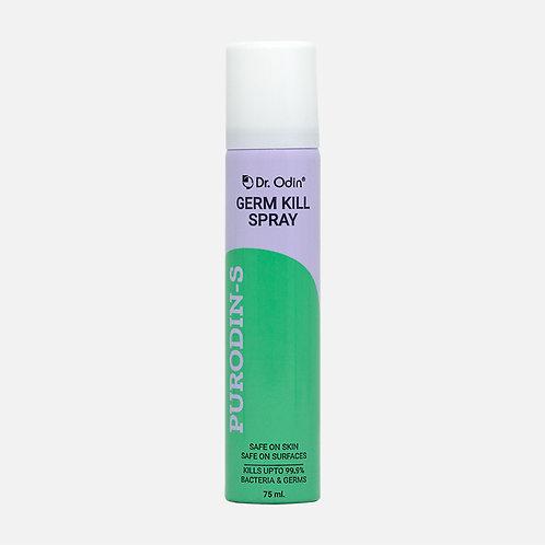 Purodin S - Germ Kill Spray