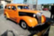 minibus classic cars old cars havana