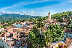 Oldtimer Tour Varadero nach trinidad cienfuegos