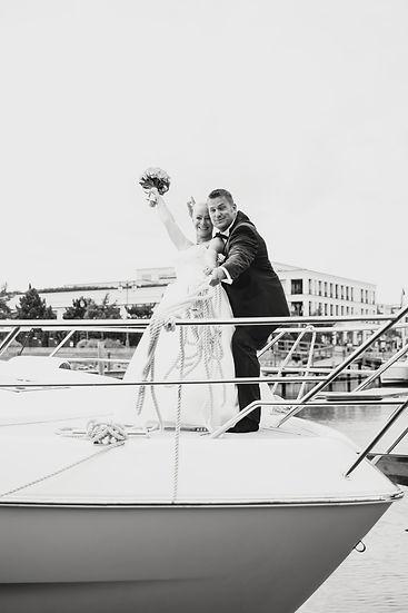 Hochzeitsfotograf Rostock
