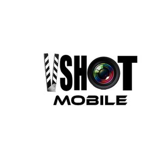 VShot Mobile Logo