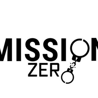 Mission Zero Logo