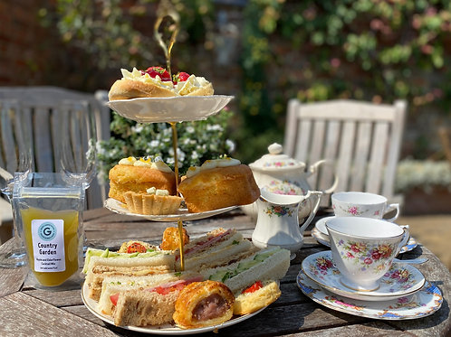 Afternoon Tea (Special for 2)