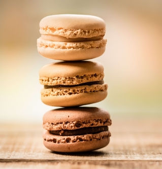 French Macarons New Jersey