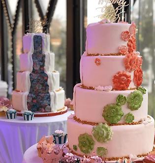 Wedding cake New Jersey