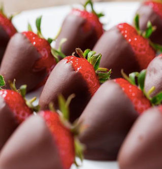 Chocolate covered treats | New Jersey