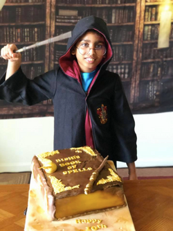 Who doesnt love _harrypotterfilm_ We all