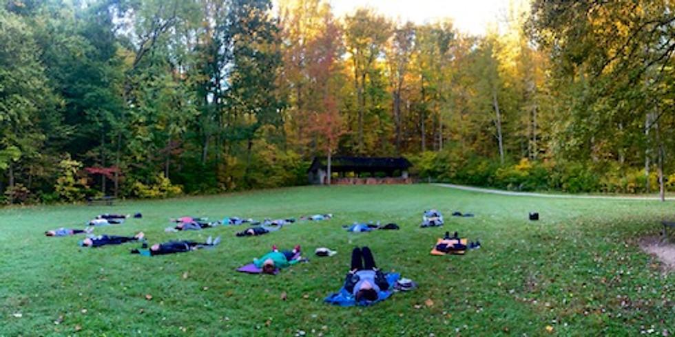 Movement. Meditation. Sound Healing