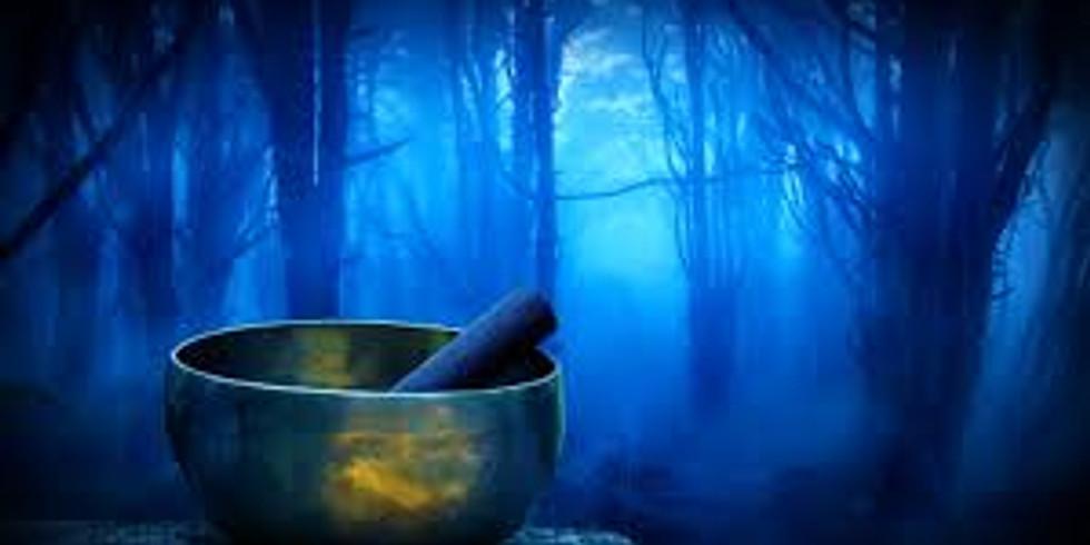 Sound Healing + Shamanic Reiki