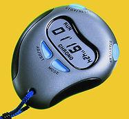 chronometre record du tour monaco;