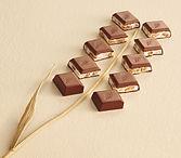 chocolat factice, faux chocolat, fake chocolate, moke up