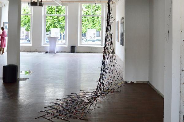 Entangle, Untangle