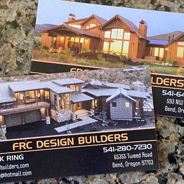 FRC Design Builders