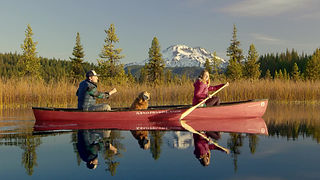 Enjoy Fall and See what Bend has to offer