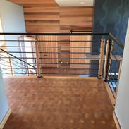End Cut Wood Floors