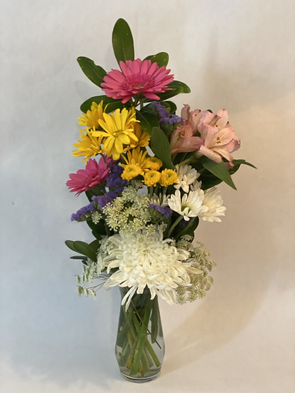 Just Because Bouquet