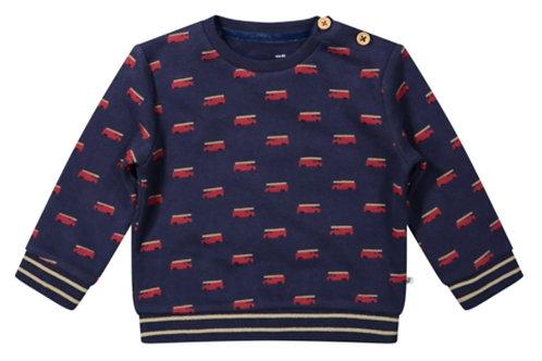 Sweater Brandweer Ducky Beau