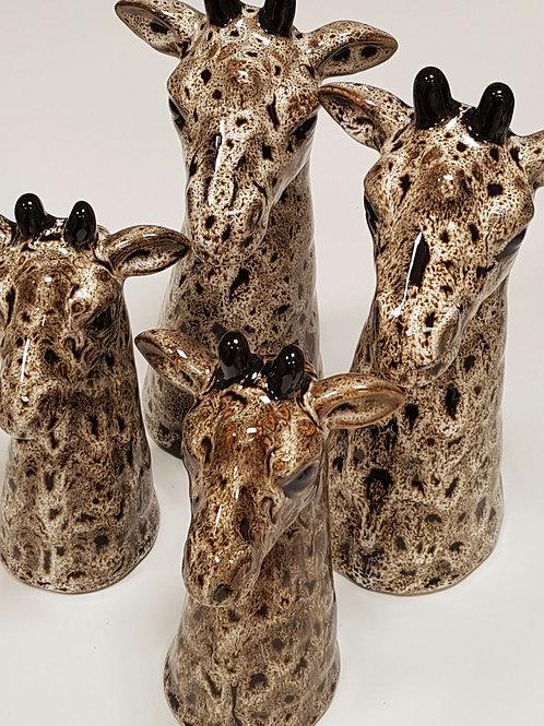 Giraf vaas