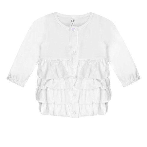 Shirt/vest ruches DBCA14