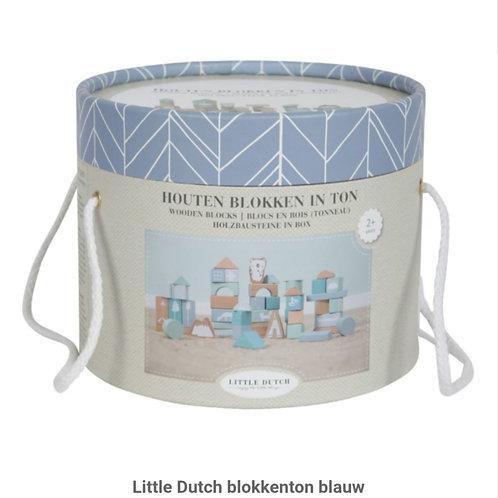Little Dutch Blokkenton