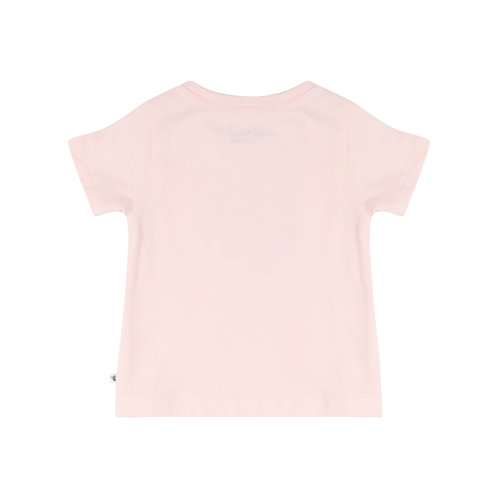 Ducky Beau Shirt Veiled Rose