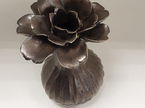 Vaas Cipolla brons
