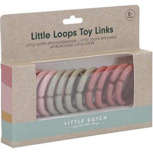 Little Loop speelringen Little Dutch