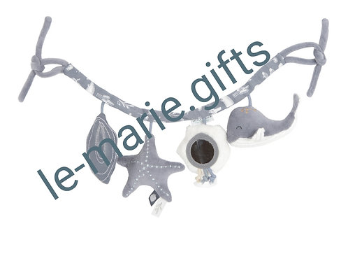 LD wagen/maxi cosy spanner