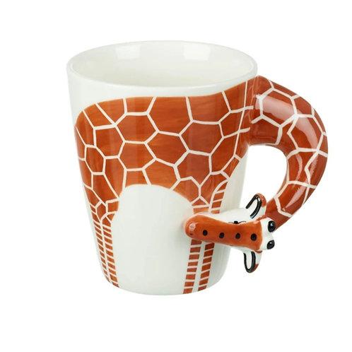 Mok Giraf